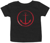 Anchors Aweigh Boy's Infant T-Shirt