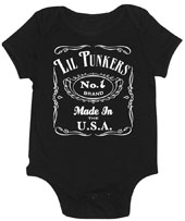 Lil Punkers No. 1 Brand