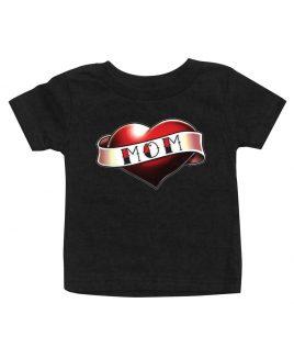 i-love-mom-black-shirt
