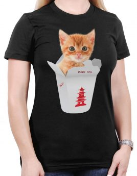 kittens-chinese-take-out-girls-shirt
