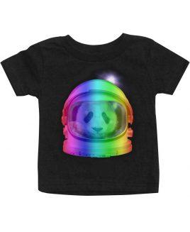 astronaut-panda-black-baby-shirt