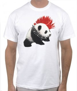 punk-panda-men-white-tshirt