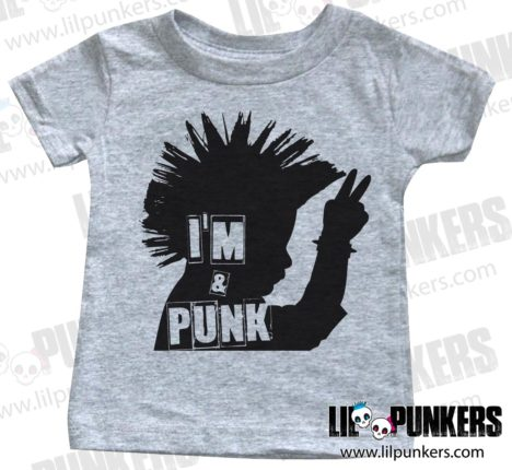 im-2-and-punk-heather-grey-baby-shirt