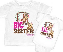 lil-monkeys-big-sister-White-group-shirts